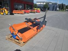 Tuchel Plus P1 230 sweeper