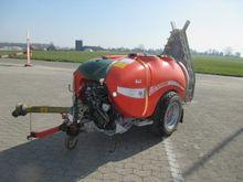 2011 Lochmann RPS 10/80UQ Spray