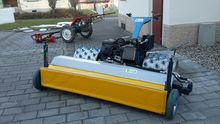 Brielmaier 27PS and With mower