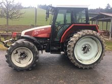 Used 1996 Steyr 975