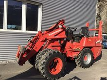 Used 1997 Weidemann