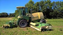 Used Krone Big M in