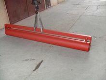 Erismann Smooth roller diameter