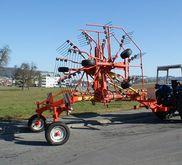 2009 Kuhn GA 6501 Dual rotary r