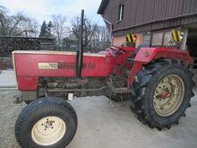 1976 Steyr 760 tractor