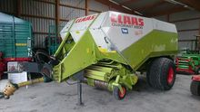 2007 Claas Quadrant 2200 RC