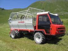 2003 Reform Muli 575SSL