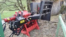 2013 Oehler 20 to Wood splitter
