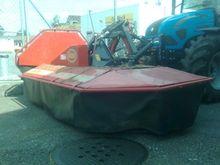 2005 Vicon CM 295 FP Front drum