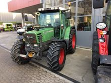 Used 1996 Fendt 308