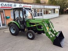 2016 Chery RD 254 Small tractor