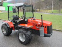 1994 Antonio Carraro 5500