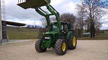 2012 John Deere 6430 Premium CA