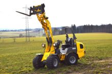 Used 2009 Wacker WL