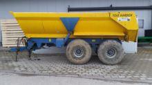 Brochard 21t dump Truck