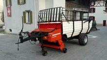 Landsberg 2080 Loading wagons