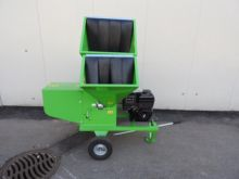 2017 T3 Wood chopper with motor