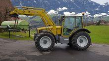 2010 Knüsel Rigi-Trac SKH 120