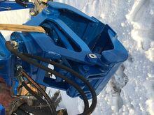 Sorting Greiffer for Excavators