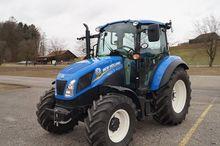 2014 New Holland T4.95 Medium