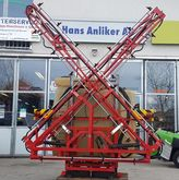 Fischer Agristar Sprayer, Agris
