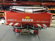 2015 Rauch AXIS H 30.1 EMC + W