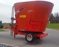 Used Kuhn Euromix 10