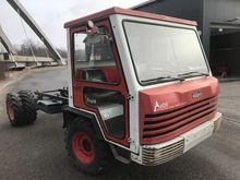 Used 1994 Rapid AC 3