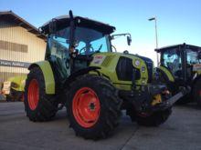 2016 Claas Atos 240 tractor