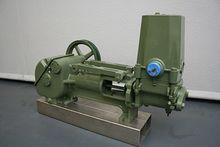WN500 LOEWE-Wasserknecht Pressu