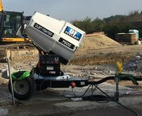 2014 DF 7500 PULPING DEVICE ECO