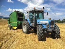 1991 Landini 10800 tracteur