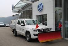 2014 VW Volkswagen Amarok 2.0TD