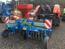 2014 CARRE ROTANET roll hoe