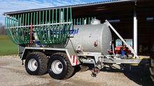 2008 BSA PTW 7400 pump barrel