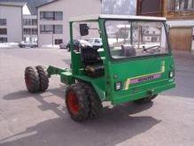 1988 Schiltrac 432