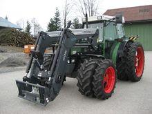 2000 Fendt Farmer 280 SA tracto
