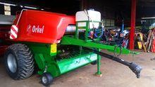 Used 2005 Orkel GP 1