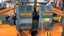 2016 Ritter SD70DK Cable winch