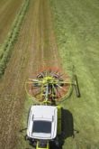 Claas Liner 370 Tandem Rotary s