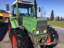 Used 1991 Fendt 307