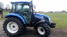 2014 New Holland T4.75 Power St