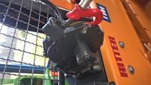 2015 Ritter S70EK Cable winch 7