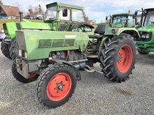 1974 Fendt Farmer 104S