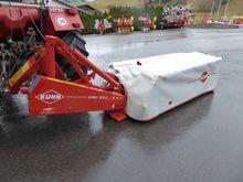 Used Kuhn GMD 600-GI