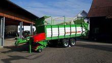 2010 Agrar Bison 452