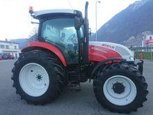 2005 Steyr Professional 4115