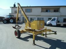 Used Griesser 1414 d