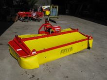 Used Fella SM 260 FK