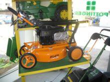 2016 Agria AS 470 4T A mulching